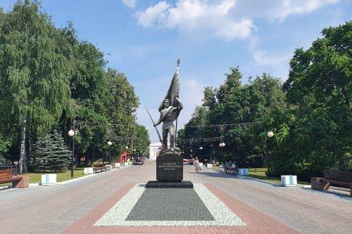 В Йошкар-Оле может появиться памятник нашим землякам - участникам Первой мировой войны