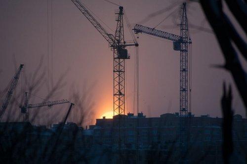 Жители Республики Марий Эл продолжают активно брать ипотечные жилищные кредиты
