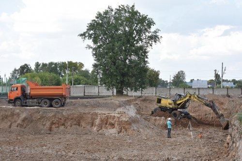 В городе Волжске будет построен крытый плавательный бассейн