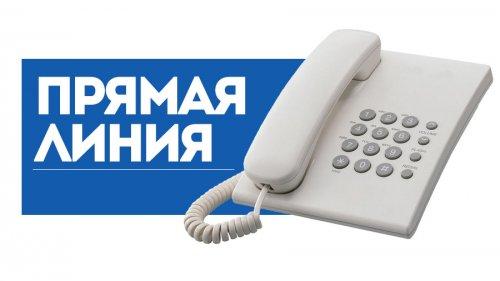 «Прямая линия» телефонной связи граждан с руководителем СУ СК России по Марий Эл Александром Мигушовым