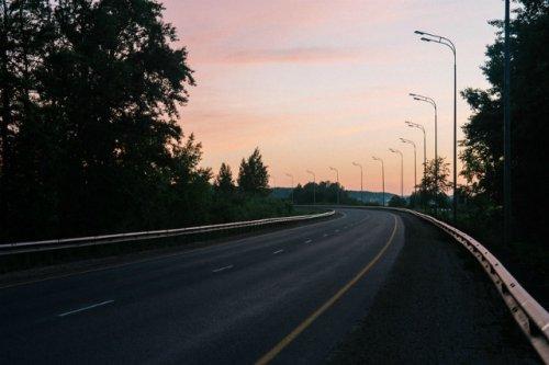 В понедельник вечером планируется перекрытие трёх дорог на территории Марий Эл