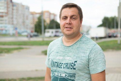 Константин Глаженков: «Я знаю из первых уст, как важно правильно и чётко среагировать в экстренной ситуации»
