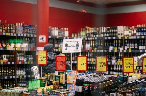 В первый день осени в магазинах на территории Марий Эл не будут продавать алкоголь