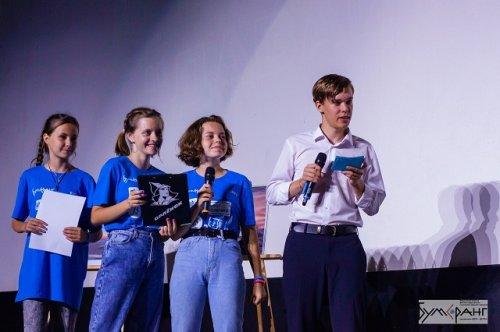 Юные кинематографисты Марий Эл представят республику на Всероссийском фестиваля «Бумеранг»
