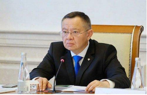 Сегодня Республику Марий Эл посетит руководитель Минстроя Российской Федерации