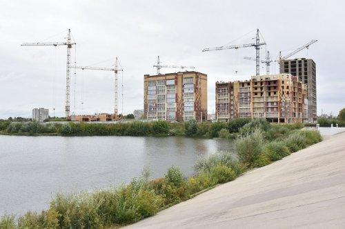 Микрорайон Ширяйково в городе Йошкар-Оле получит комплексное развитие