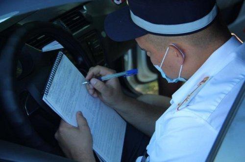 Сегодня сотрудники ГИБДД проверят как водители соблюдают правила перевозки юных пассажиров