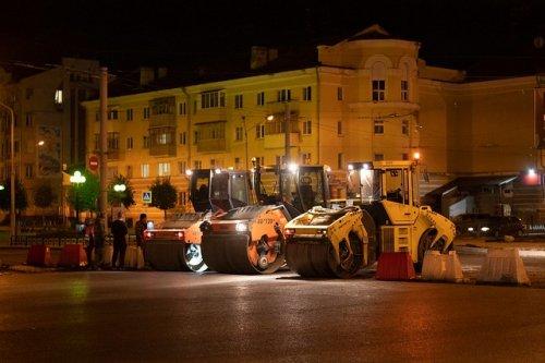 Федеральный центр планирует выделить республике 100 миллионов рублей на ремонт дорог в Йошкар-Оле