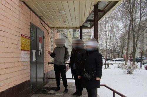 Организованная группа подростков, обвиняемых в совершении краж и грабежей, предстанет перед судом