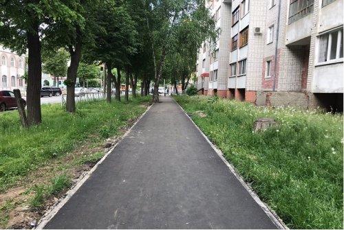 Довольны ли вы ремонтом тротуаров в Йошкар-Оле в этом году?
