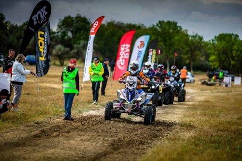 Спортсмен из Марий Эл стал одним из победителей гонки «Astrakhan Rally»
