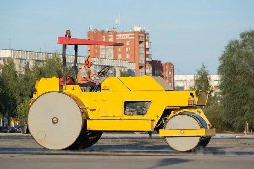 Стало известно, кто займётся ремонтом дорог в Йошкар-Оле в следующем году