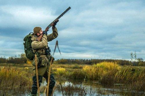 На территории Республики Марий Эл возобновляется охотничий сезон