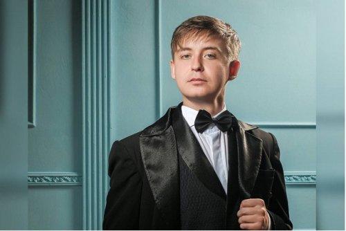 Ярослав Ефремов, артист: «Театр – это служение, мы служим для людей!»