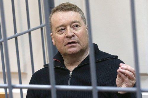 Бывший Глава Марий Эл Леонид Маркелов, осужденный за коррупцию, этапирован в колонию