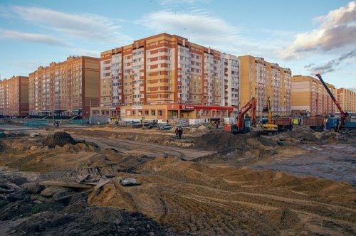 Работы на улице Петрова и бульваре Ураева должны быть завершены до конца октября 2021 года