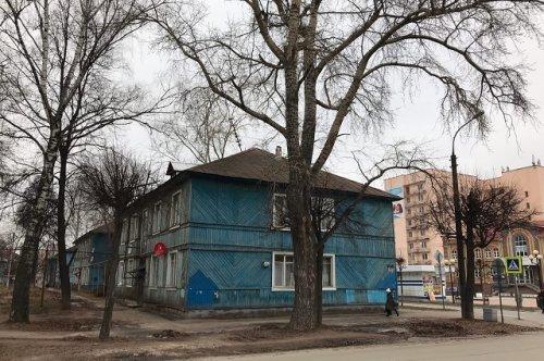 Территорию квартала 77 города Йошкар-Олы выставляют на аукцион за 50 миллионов рублей