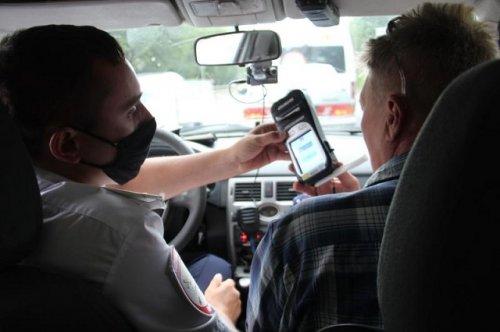 Сотрудники ГИБДД бьют тревогу по поводу увеличения числа нетрезвых водителей