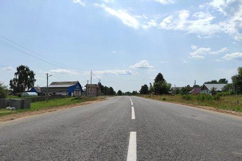 Дополнительное финансирование поможет отремонтировать в Марий Эл более 20 километров дорог
