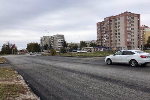 Асфальтирование улицы Ползунова является лишь временной мерой решения дорожной проблемы