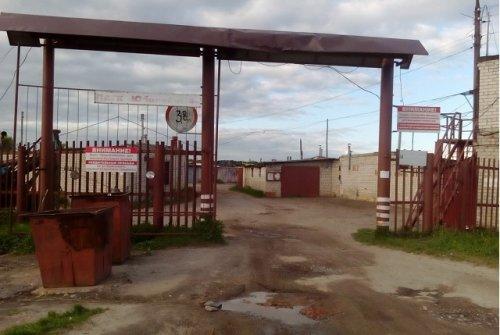 Строительству современной магистрали в городе Йошкар-Оле мешают девять гаражей