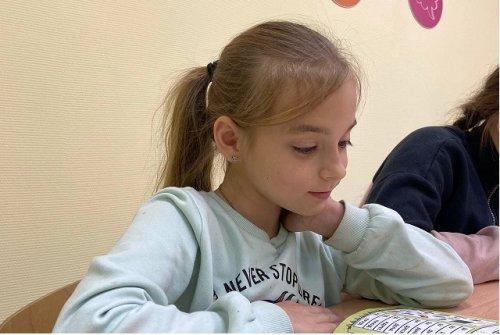 Seven Kids: учим ребёнка читать быстро
