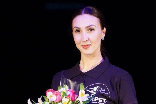 Юлия Ермакова: «Суть моей профессии, как хореографа, воспитать развитую личность»