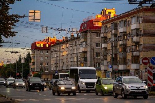 Сотрудники Роспотребнадзора выявили самые «загазованные» перекрёстки в Йошкар-Оле