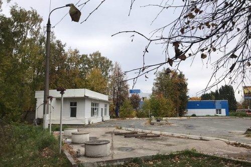 Территорию между улицами Йывана Кырли и Красноармейской в Йошкар-Оле ждёт преображение