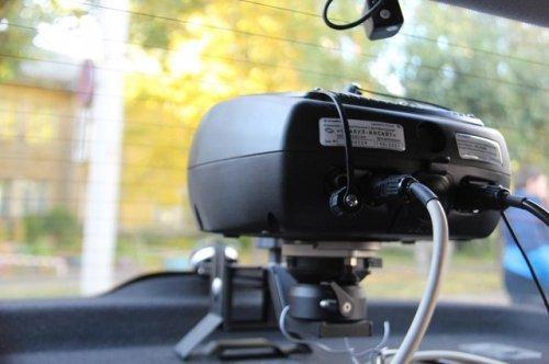 На дорогах Марий Эл продолжают работать комплексы автоматической фотовидеофиксации