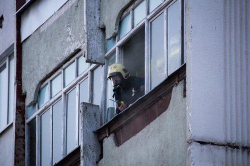 Неосторожность при курении является одной из основных причин возникновения пожаров