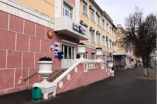 Здание Главпочтамта в городе Йошкар-Оле ждёт глобальный капитальный ремонт