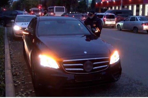 В Йошкар-Оле задержали водителя, который за полтора месяца 41 раз превышал скорость