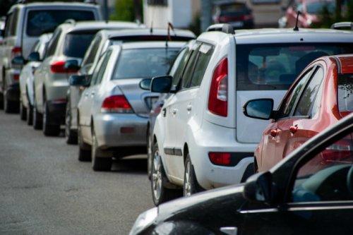 Третий раз на этой неделе будут перекрыты основные автотрассы на территории Марий Эл
