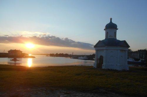 Сегодня в Йошкар-Оле открывается фотовыставка, посвящённая Соловецким островам