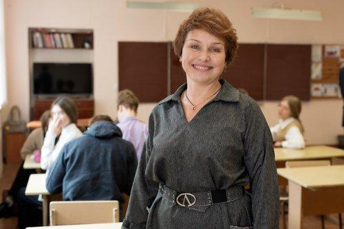 Елена Кукушкина: «Мне искренне нравится кого-то учить, опекать, о ком–то заботиться»