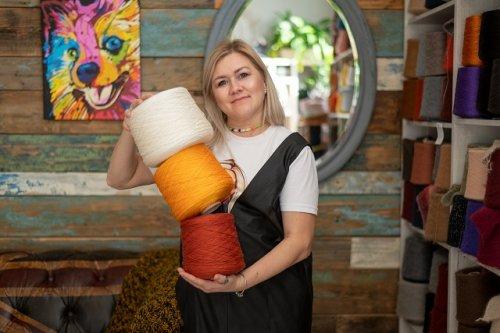 Марина Тутубалина: «Мне нравится работать по принципу обмена с превышением. Всегда хочется дать людям нечто большее»