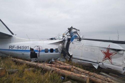Среди пострадавших в авиакатастрофе в Татарстане был и житель Республики Марий Эл