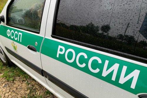 Чтобы не лишиться иномарки, житель Йошкар-Олы погасил долг на сумму свыше 80 тысяч рублей