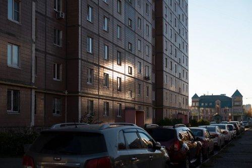 Недвижимость должников за тепло в Йошкар-Оле попала под арест