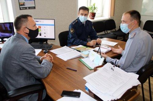 Управление ФСИН по Марий Эл выступило с инициативой открыть в Йошкар-Оле исправительный центр
