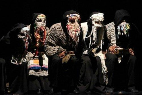 Спектакль «Ночной караул» признан лучшим на международном фестивале в Чебоксарах